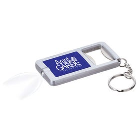 Advertising Bottle Opener LED Keylight