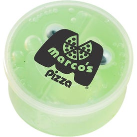 Bouncing Putty Imprinted with Your Logo