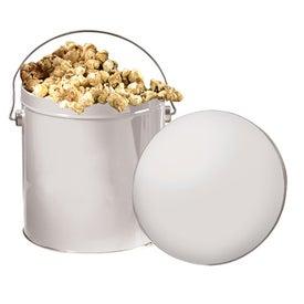 Bounty Tin for Advertising