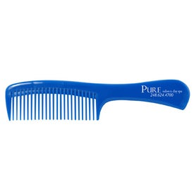 Boutique Comb Imprinted with Your Logo