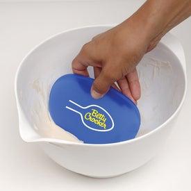 Custom Bowl Scrape-it