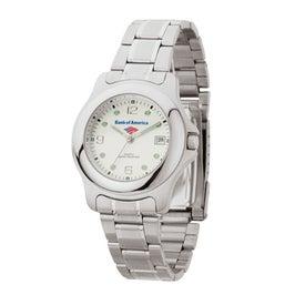 """Bracelet Style Men's Watch (1/2"""" x 1/4"""")"""