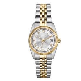 Customized Brass Bracelet Styles Mens Watch