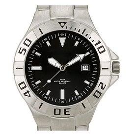 Monogrammed Bracelet Styles Mens Watch