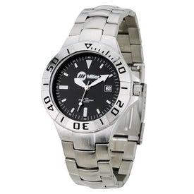 Bracelet Styles Mens Watch