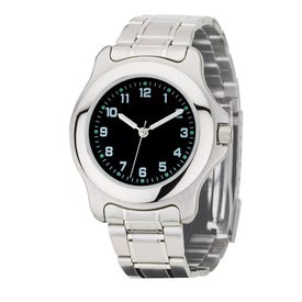 Water Resistant Bracelet Style Mens Watch