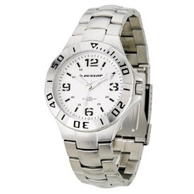Metal Bracelet Style Men's Watch