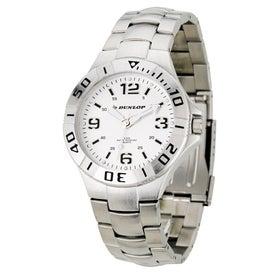 Metal Bracelet Style Men's Watch