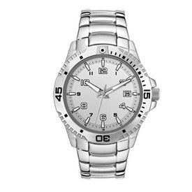 Bracelet Styles Unisex Watch with Your Logo