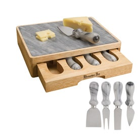 Braque Cheese Set
