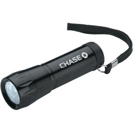 Bright Mite Flashlight (9 LED)