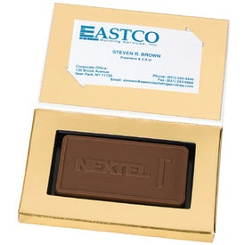 Bristol Gift Boxed Chocolate (1 Oz.)
