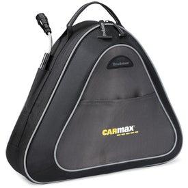 Brookstone Deluxe Roadside Safety Kit