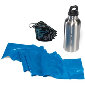 Brookstone Get Fit Gym Kit for Your Church