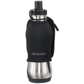 Brookstone Hydro Fitness Kit for Marketing