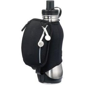 Personalized Brookstone Hydro Fitness Kit