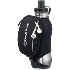 Brookstone Hydro Fitness Kit for Your Company
