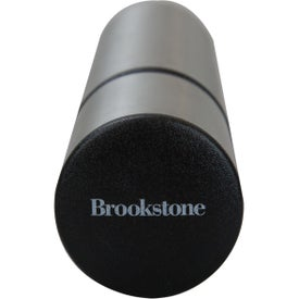 Monogrammed Brookstone Wine Enthusiast Kit