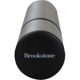 Monogrammed Brookstone Wine Enthusiast Kit