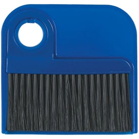Broom and Dust Pan for Advertising