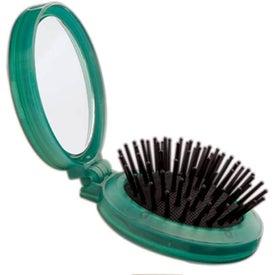 Branded Brush / Mirror Sewing Kit