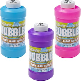 Bubble (8 Oz.)