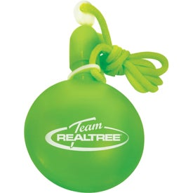 Bubble Bauble for Your Church