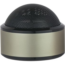 Advertising Bubble Bluetooth Speaker