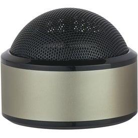 Advertising Bubble Bluetooth Speaker