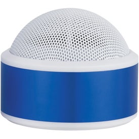 Bubble Bluetooth Speaker with Your Logo