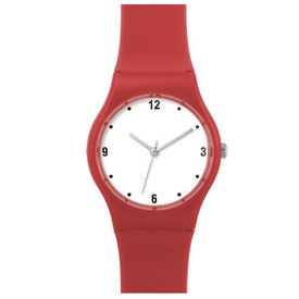 Promotional Budget Styles Unisex Watch