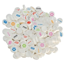 Bulk Sugar Free Mints Printed with Your Logo