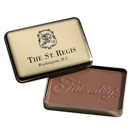 Printed Bullion Custom Chocolate Tin
