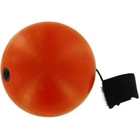Bungie Ball Stress Reliever