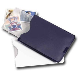 Business Card Pocket Magnifier Imprinted with Your Logo