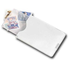 Company Business Card Pocket Magnifier