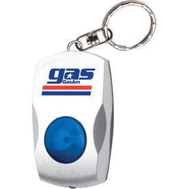 Button Flashlight for Your Company
