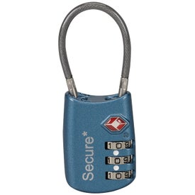Cable Lock'r for your School