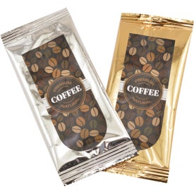 Cafe Coffee Packs