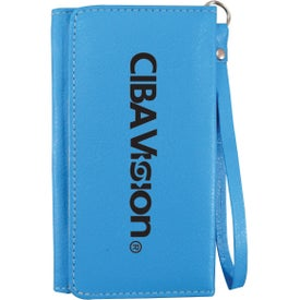 Personalized Call Cash Cell Phone Wallet
