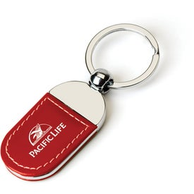 Callaway Amsterdam Key Tag for Promotion