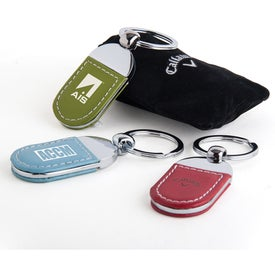 Callaway Amsterdam Key Tag for Customization