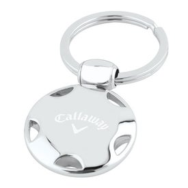 Callaway Round About Key Tag for Your Church