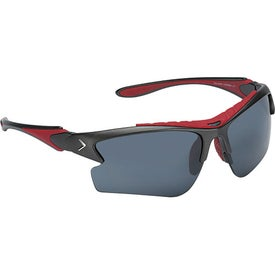 Logo Callaway X Hot Eyewear Sunglasses