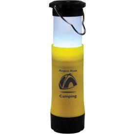 Campfire Light Lantern for Marketing