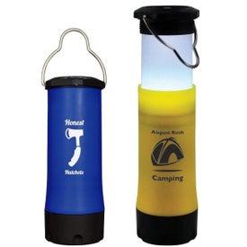 Logo Campfire Light Lantern