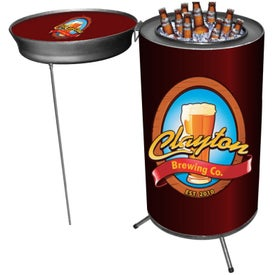 Can Cooler & Can Grill Set for Your Organization