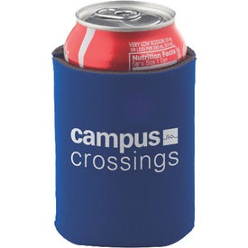 Printed Can Cozy