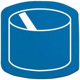Custom Can or Roll Jar Opener