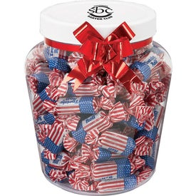 Jolly Candy Jar for Your Organization